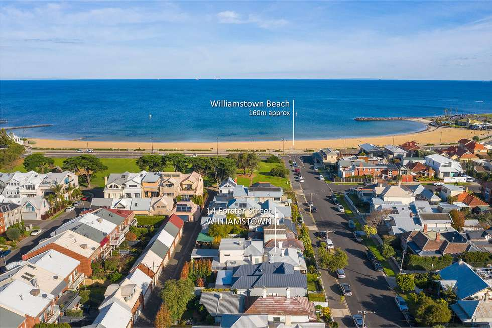 Third view of Homely house listing, 14 Forster Street, Williamstown VIC 3016