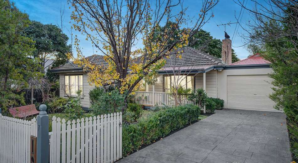7 Morden Court, Nunawading VIC 3131