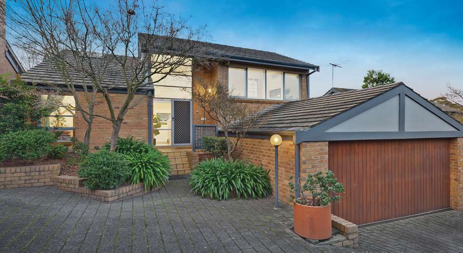 2/55-57 Winfield Road, Balwyn North VIC 3104