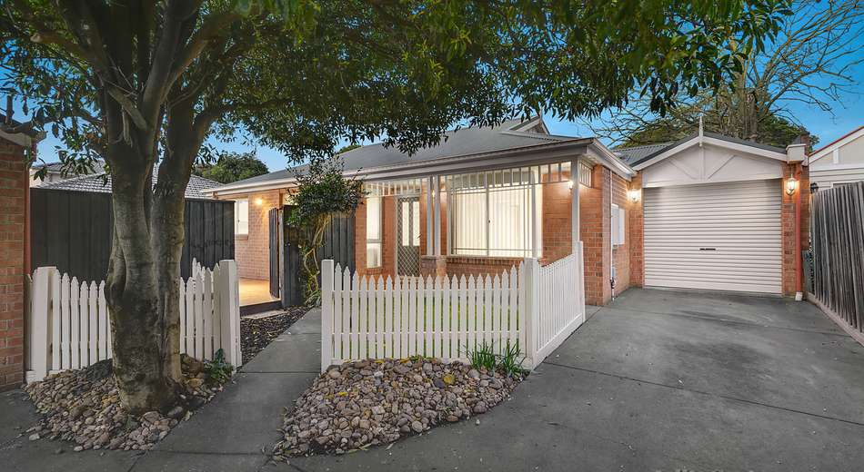 2/317 Springvale Road, Forest Hill VIC 3131
