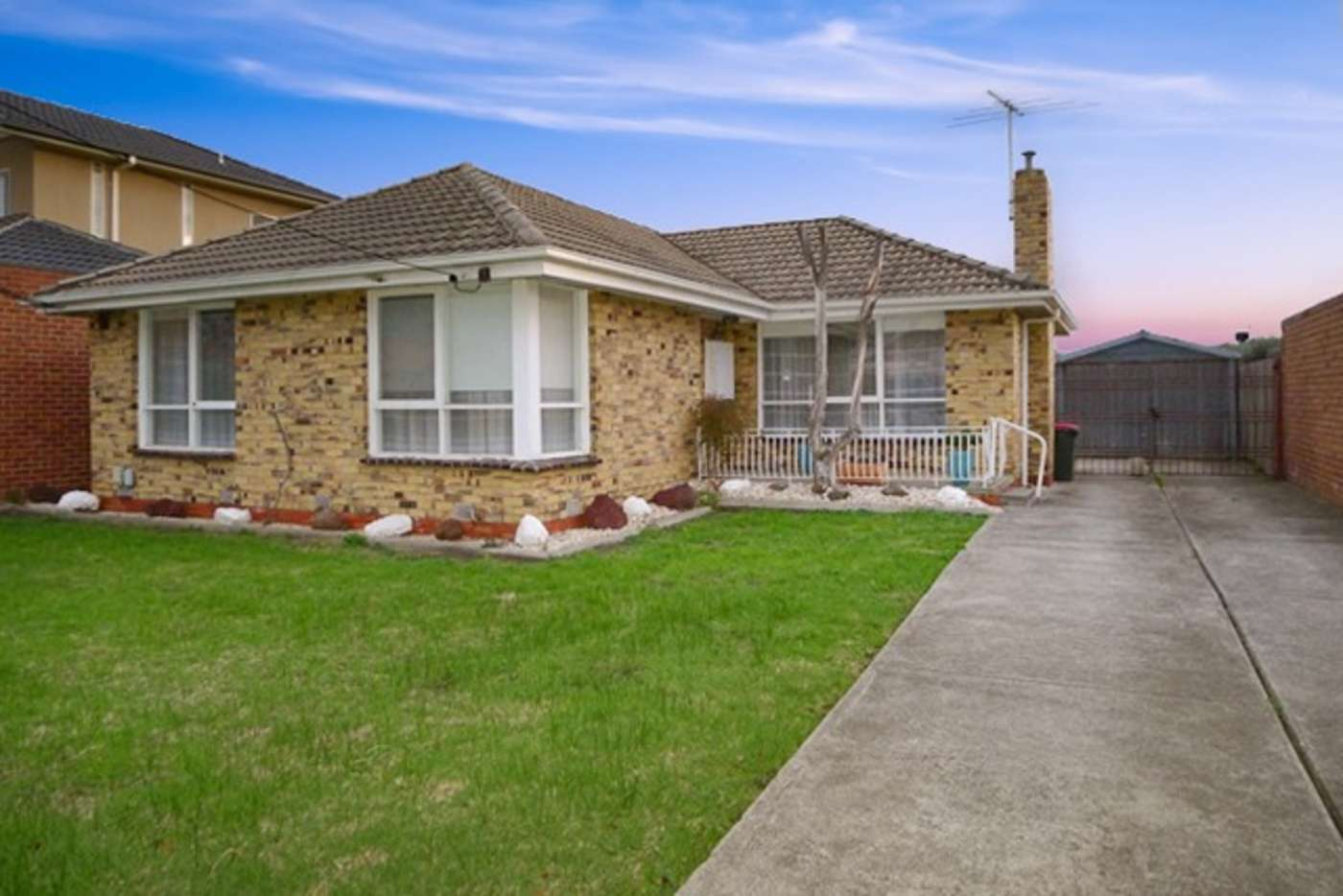 Main view of Homely house listing, 35 Highlands Avenue, Airport West VIC 3042
