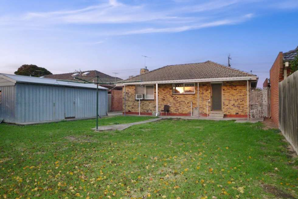 Fifth view of Homely house listing, 35 Highlands Avenue, Airport West VIC 3042