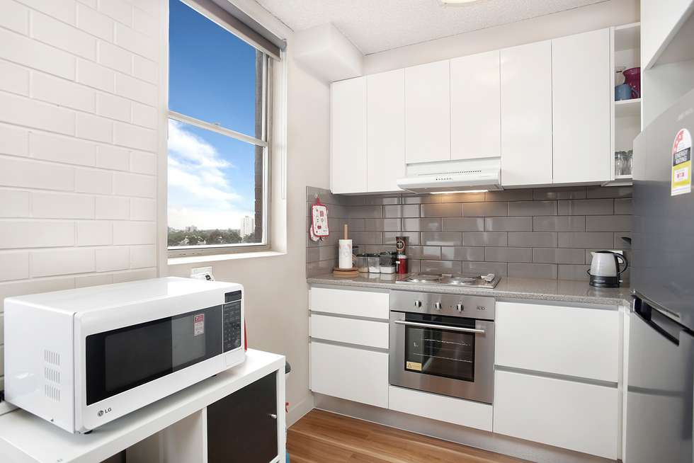 Fifth view of Homely apartment listing, 46/171 Flemington Road, North Melbourne VIC 3051