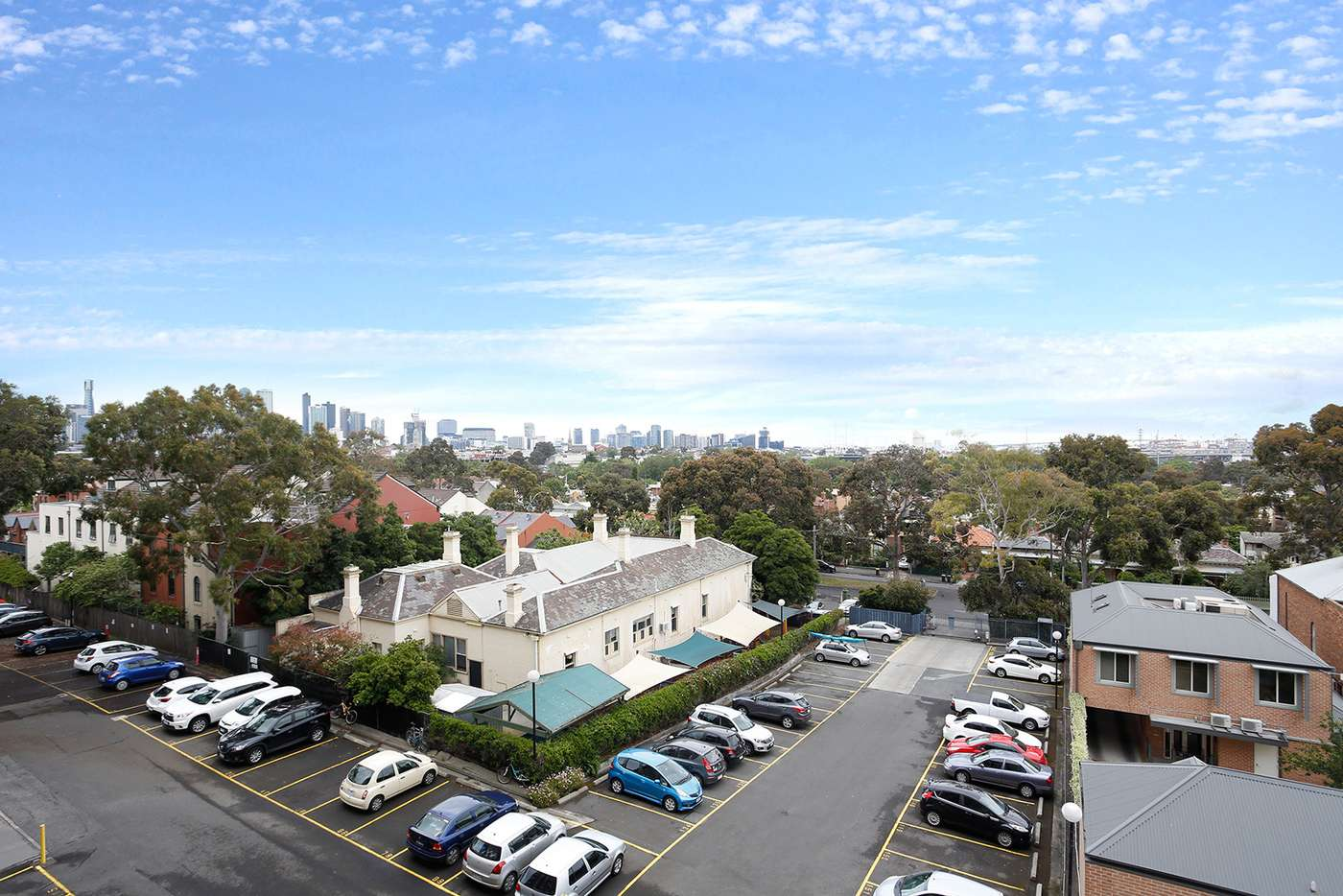 Seventh view of Homely apartment listing, 46/171 Flemington Road, North Melbourne VIC 3051