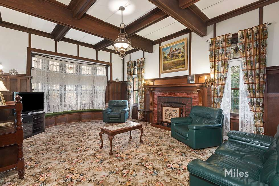 Second view of Homely house listing, 151 Marshall Street, Ivanhoe VIC 3079