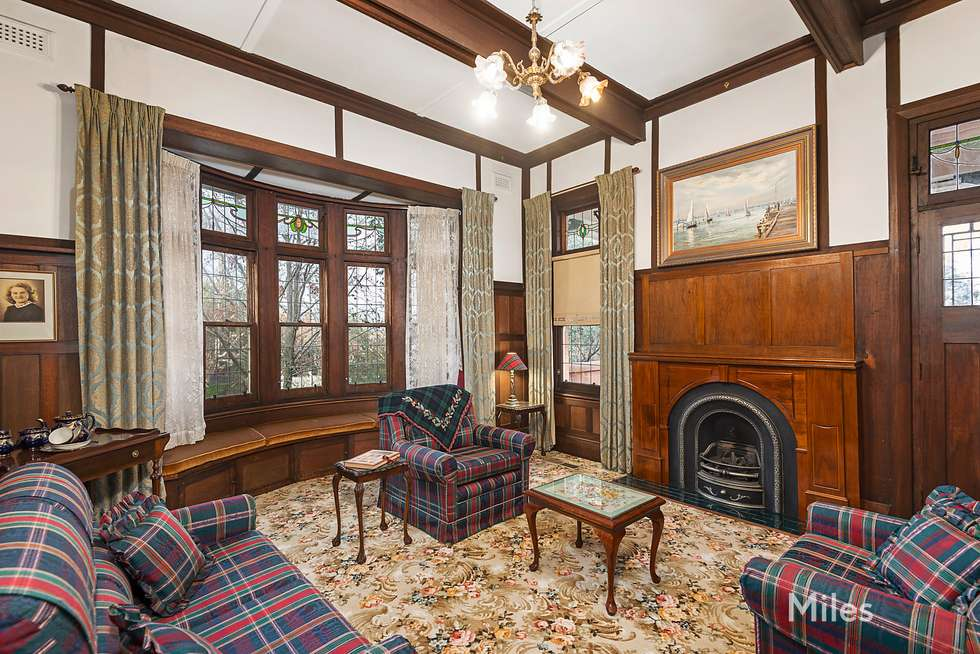 Third view of Homely house listing, 151 Marshall Street, Ivanhoe VIC 3079
