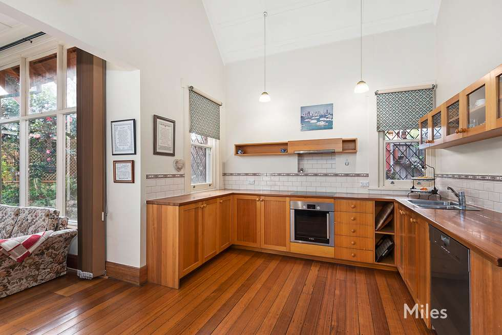 Fourth view of Homely house listing, 151 Marshall Street, Ivanhoe VIC 3079