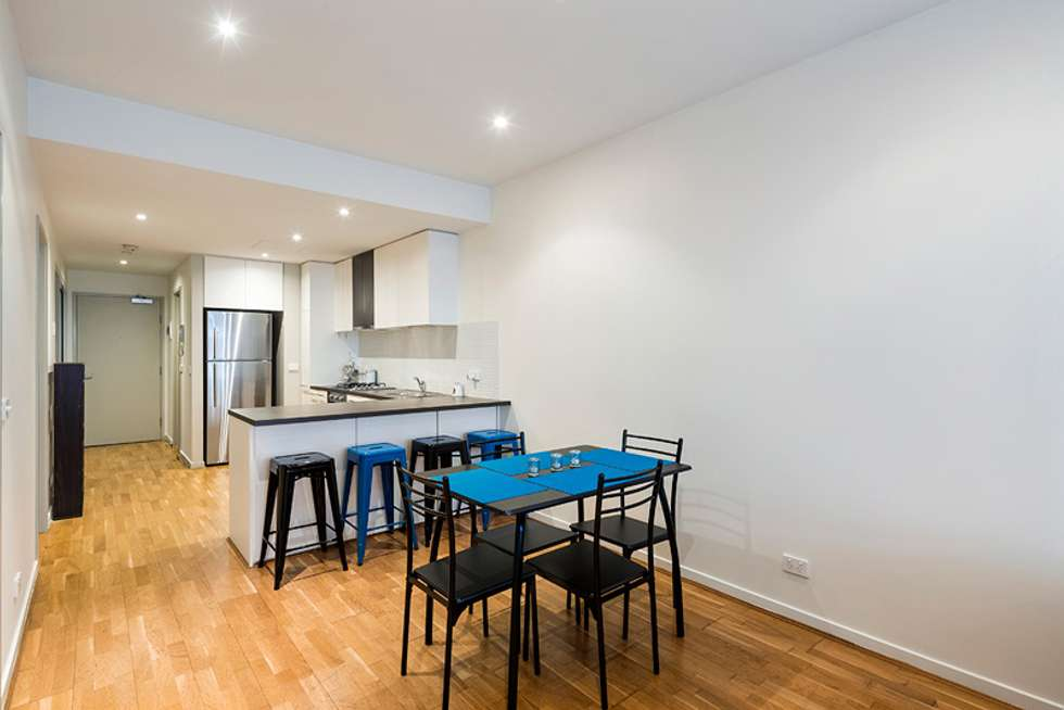Fourth view of Homely apartment listing, 209/54 Nott Street, Port Melbourne VIC 3207