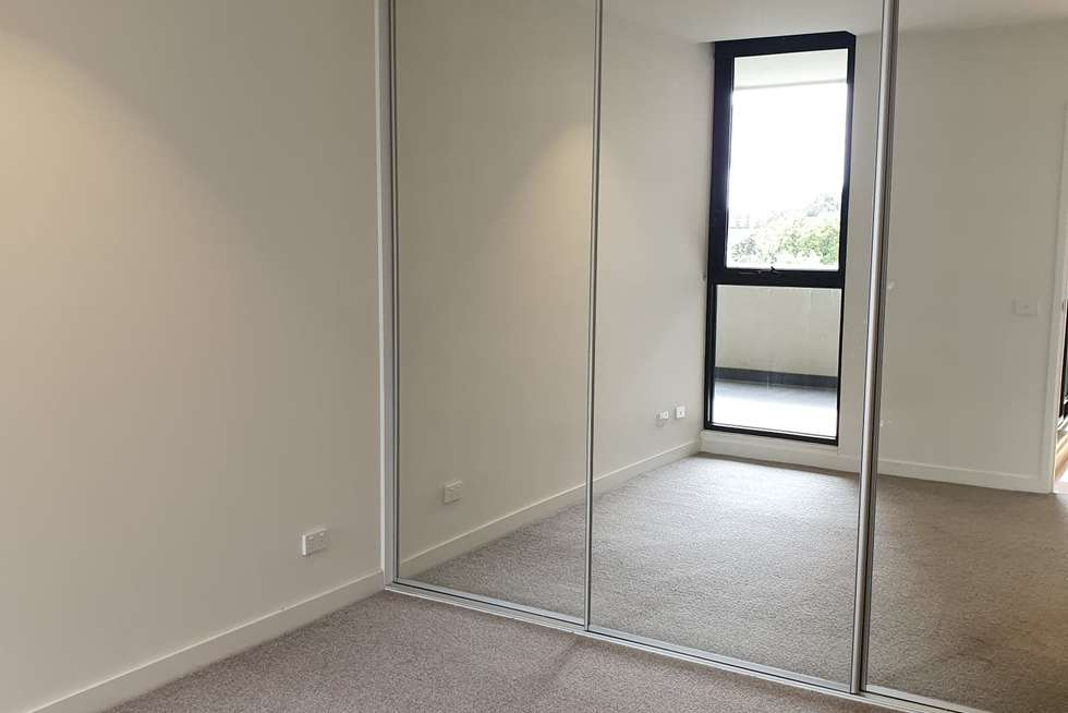 Fifth view of Homely apartment listing, 307/8 Hepburn  Road, Doncaster VIC 3108