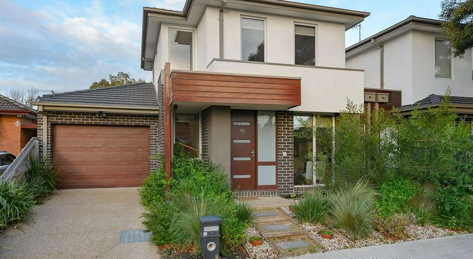 19B Everglade Avenue, Forest Hill VIC 3131