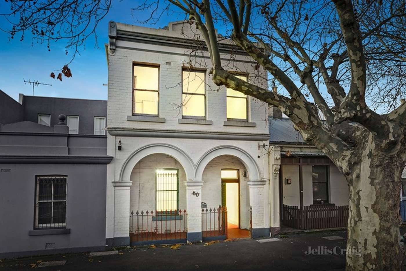 Main view of Homely house listing, 60 Arden Street, North Melbourne VIC 3051