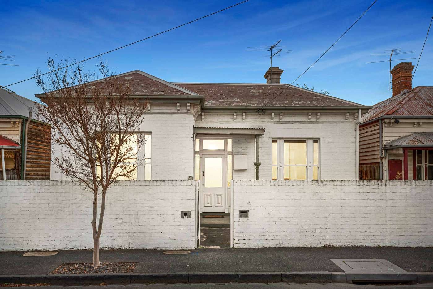 Main view of Homely house listing, 15 Margaret Street, South Yarra VIC 3141