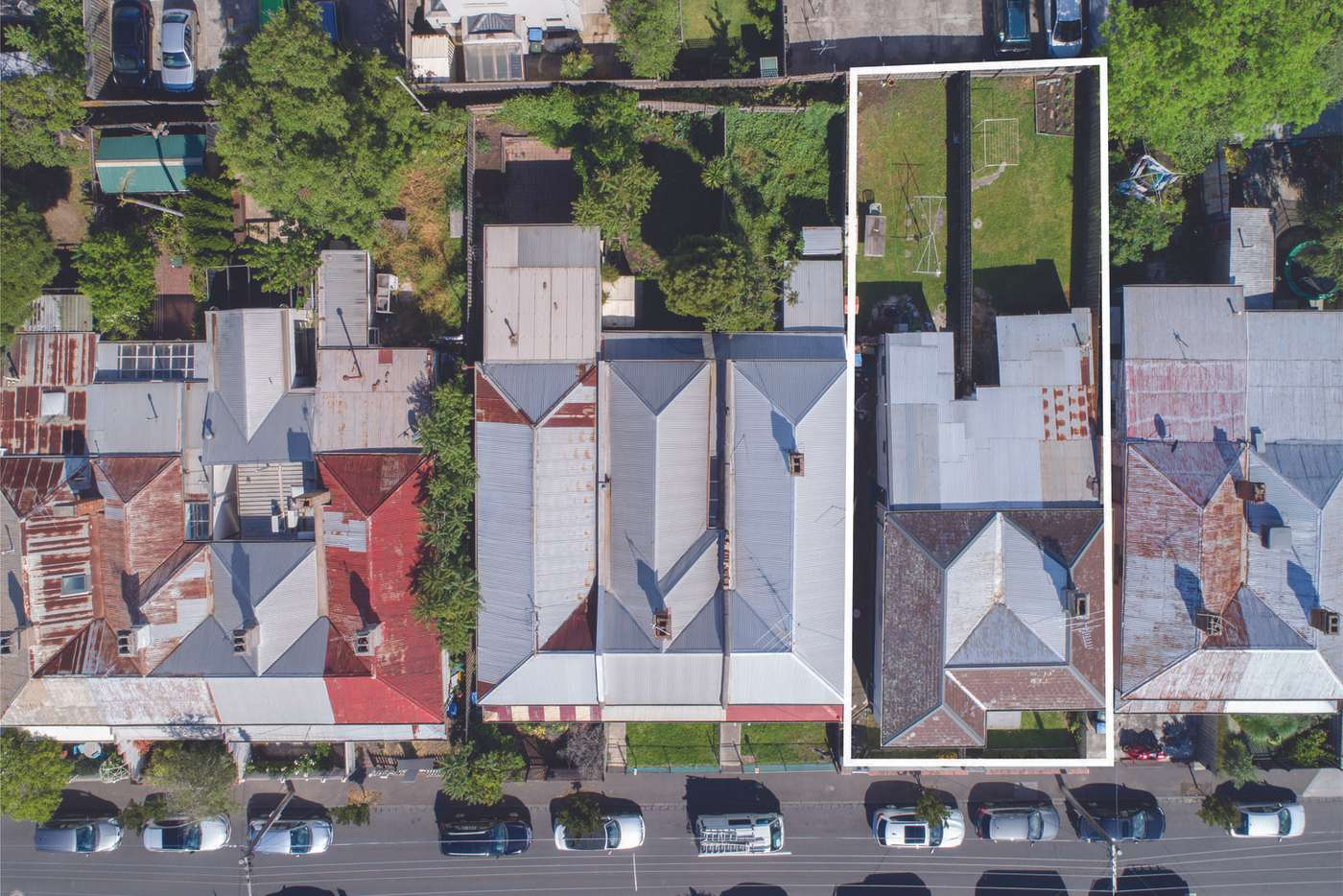 Fifth view of Homely house listing, 15 Margaret Street, South Yarra VIC 3141