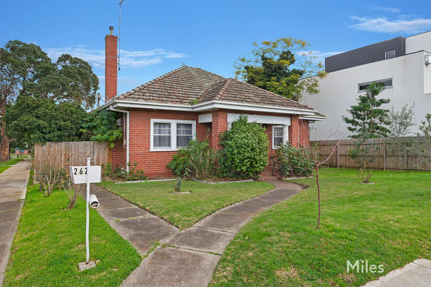 Main view of Homely house listing, 262 Waterdale Road, Ivanhoe VIC 3079