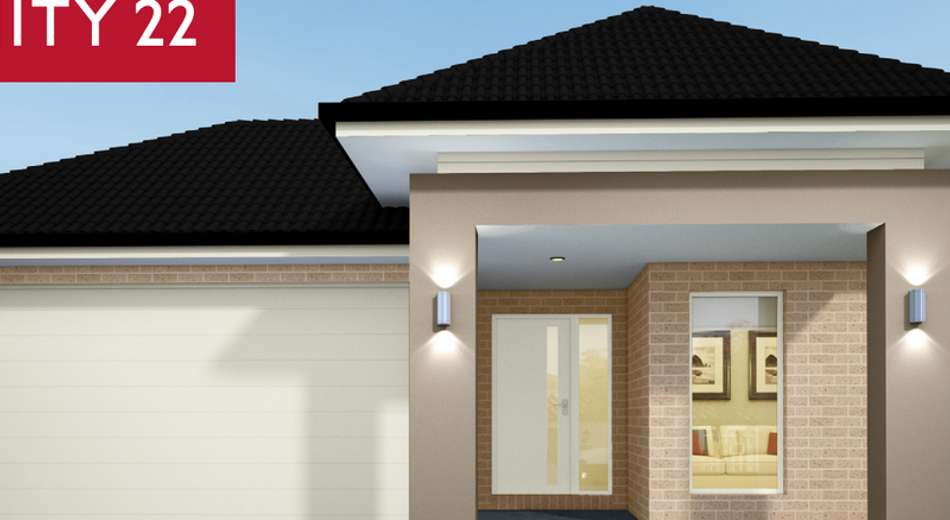 LOT 373 Black Forest Road, Wyndham Vale VIC 3024