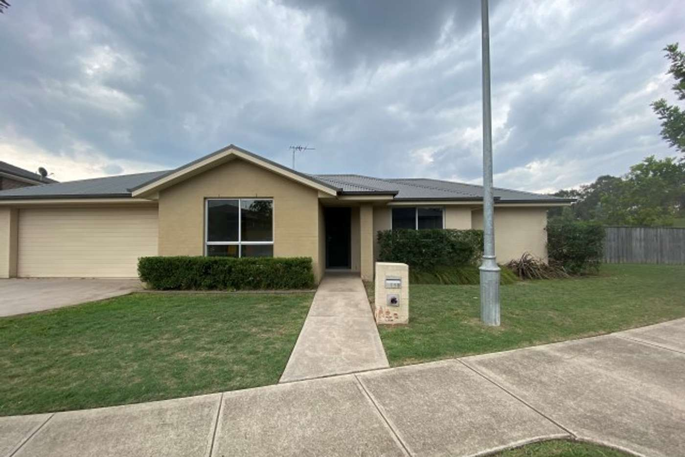Main view of Homely house listing, 15 Larkin Street, Bardia NSW 2565