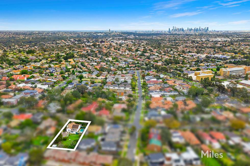 Second view of Homely house listing, 28 Forster Street, Ivanhoe VIC 3079