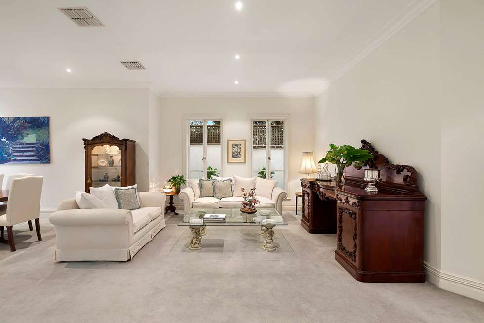 Second view of Homely house listing, 4 Balfour Street, Toorak VIC 3142
