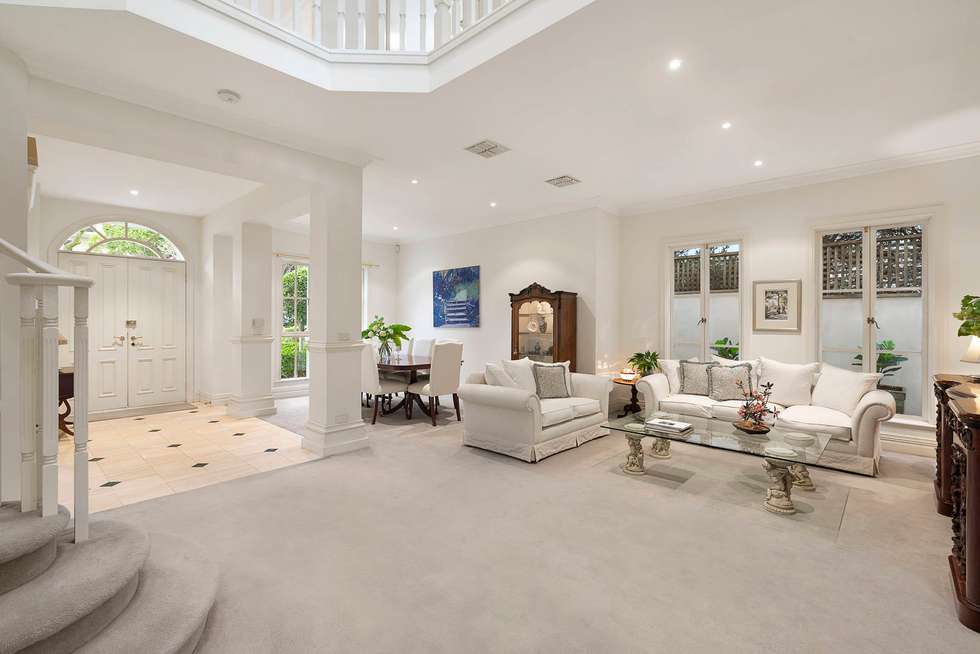 Fourth view of Homely house listing, 4 Balfour Street, Toorak VIC 3142