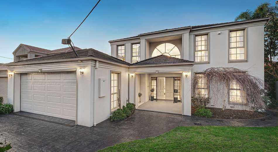 133 Hawthorn Road, Forest Hill VIC 3131