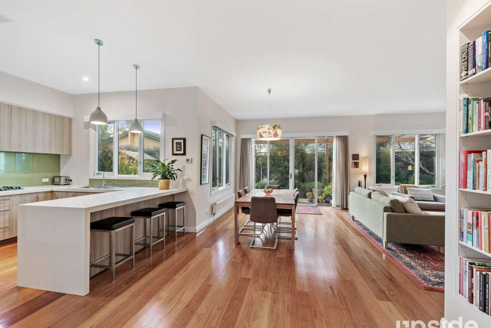 Second view of Homely house listing, 20 Ailsa Grove, Ivanhoe VIC 3079