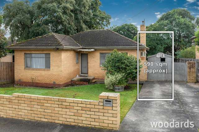 36 Toogoods Rise, Box Hill North VIC 3129