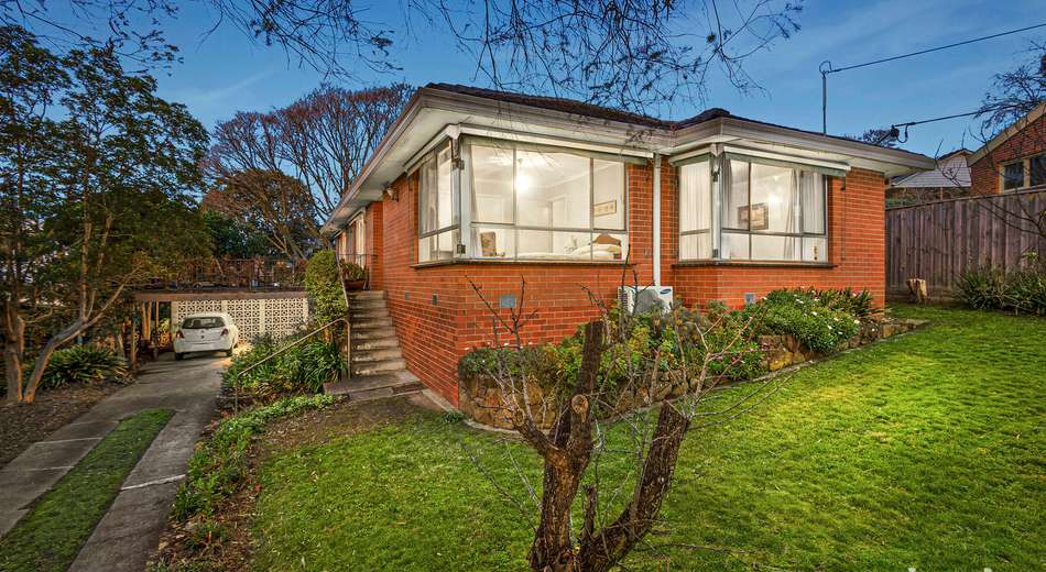 61 Jacana Avenue, Templestowe Lower VIC 3107