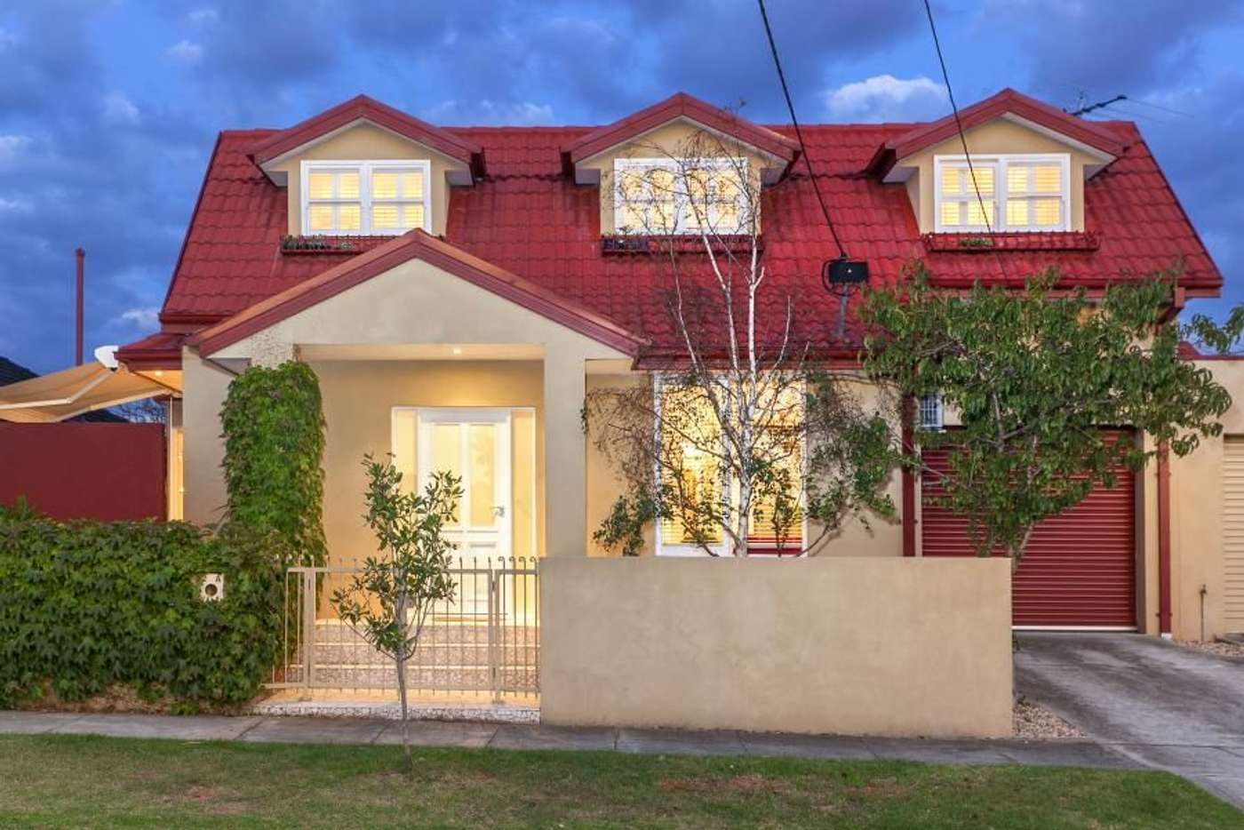 Main view of Homely house listing, 2A Vale  Street, Bentleigh VIC 3204