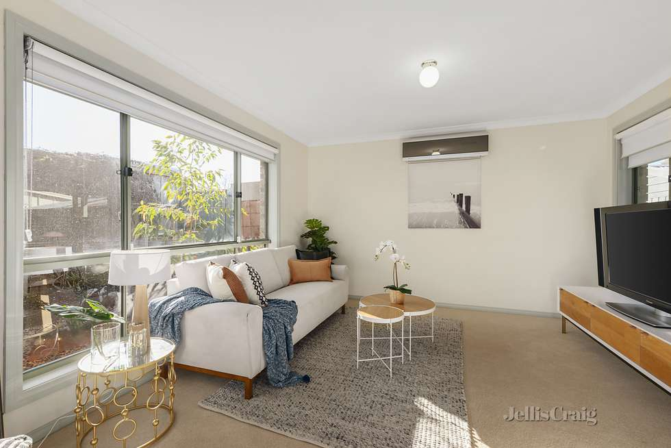 Second view of Homely unit listing, 9A Forster Street, Mitcham VIC 3132