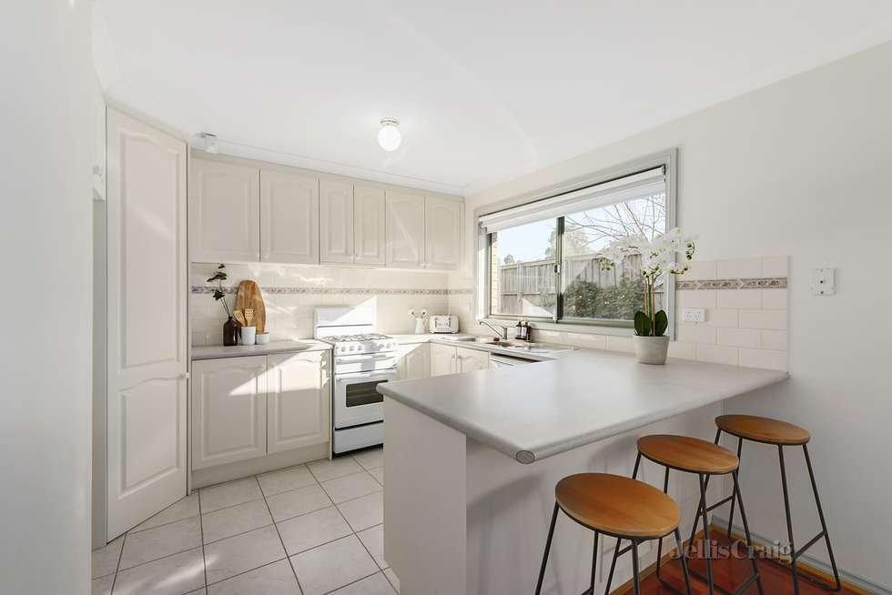 Third view of Homely unit listing, 9A Forster Street, Mitcham VIC 3132