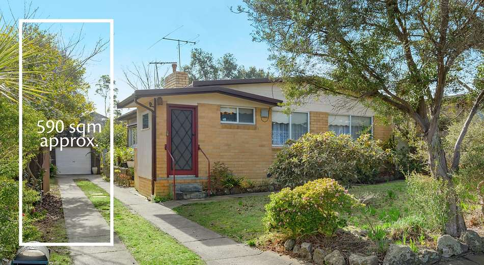 53 Raleigh Street, Forest Hill VIC 3131
