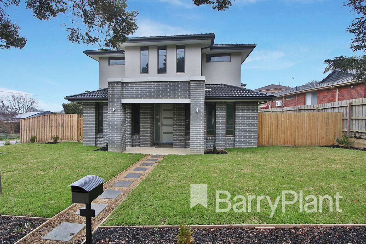 Main view of Homely townhouse listing, 7 Bareena Grove, Doncaster East VIC 3109
