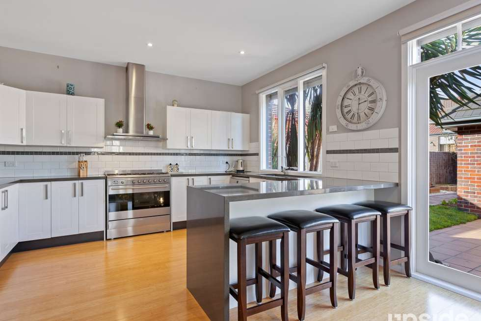 Third view of Homely house listing, 4 Sherdley Green, Caroline Springs VIC 3023