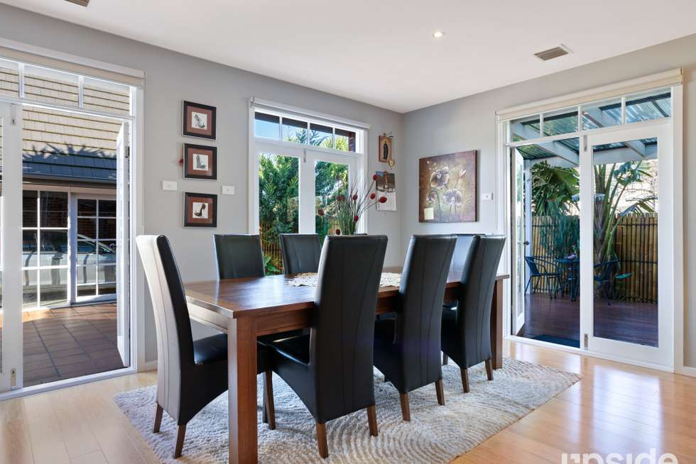 Fourth view of Homely house listing, 4 Sherdley Green, Caroline Springs VIC 3023