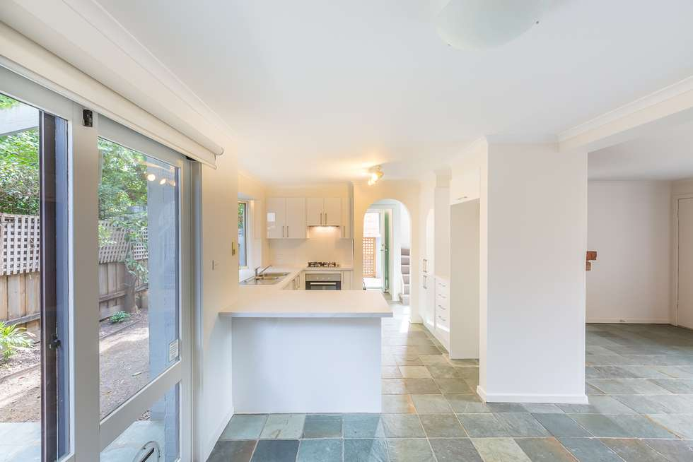 Second view of Homely house listing, 3/14 Ramsden Street, Clifton Hill VIC 3068