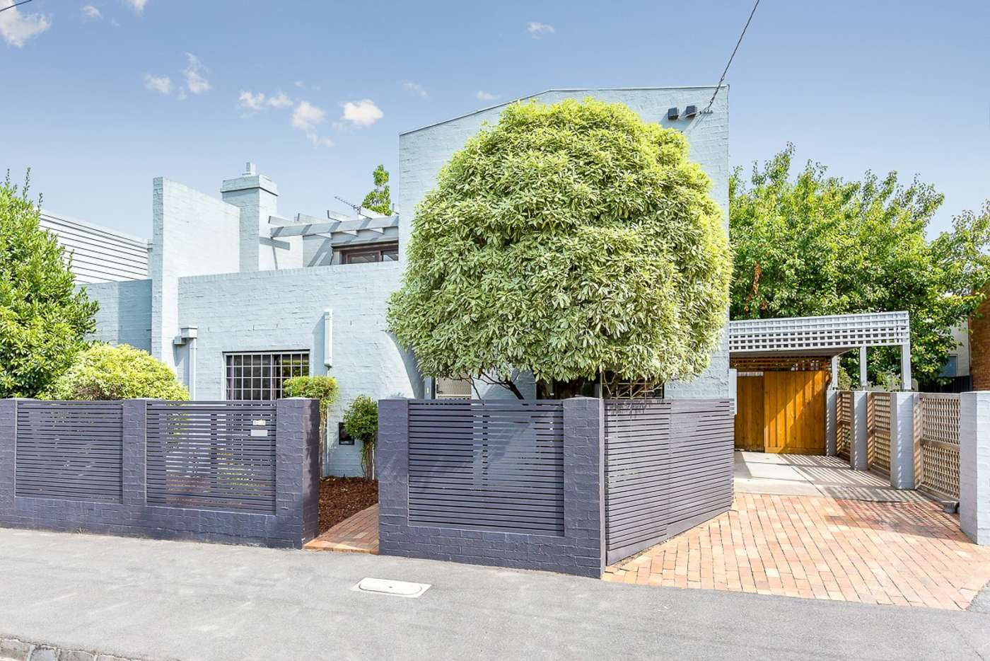 Seventh view of Homely house listing, 3/14 Ramsden Street, Clifton Hill VIC 3068