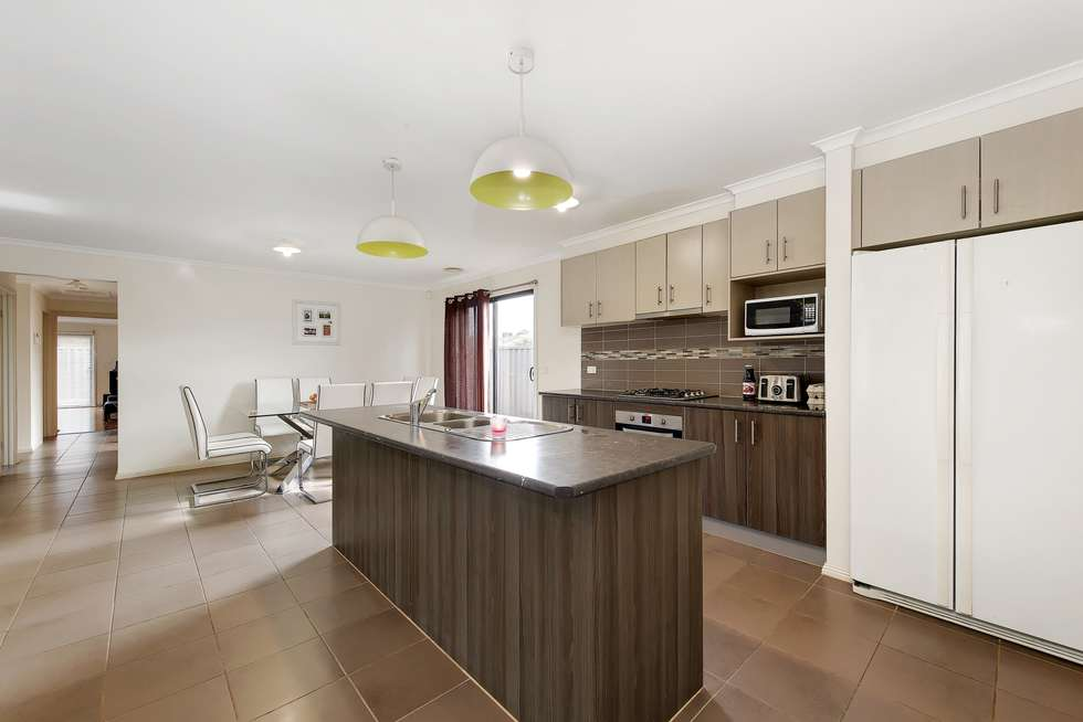 Second view of Homely house listing, 11 Chapman  Drive, Wyndham Vale VIC 3024
