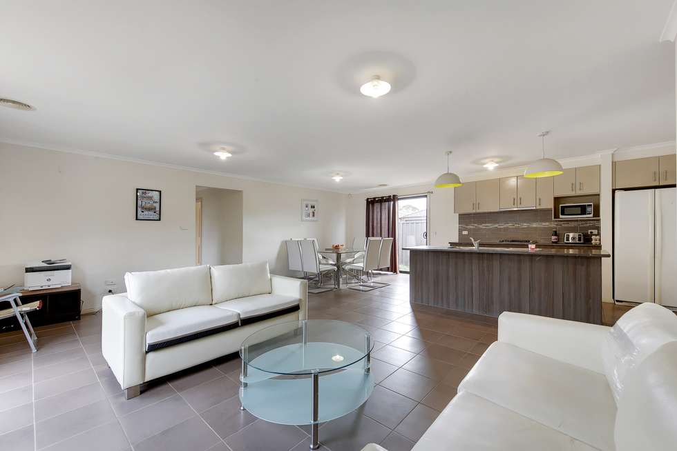 Third view of Homely house listing, 11 Chapman  Drive, Wyndham Vale VIC 3024