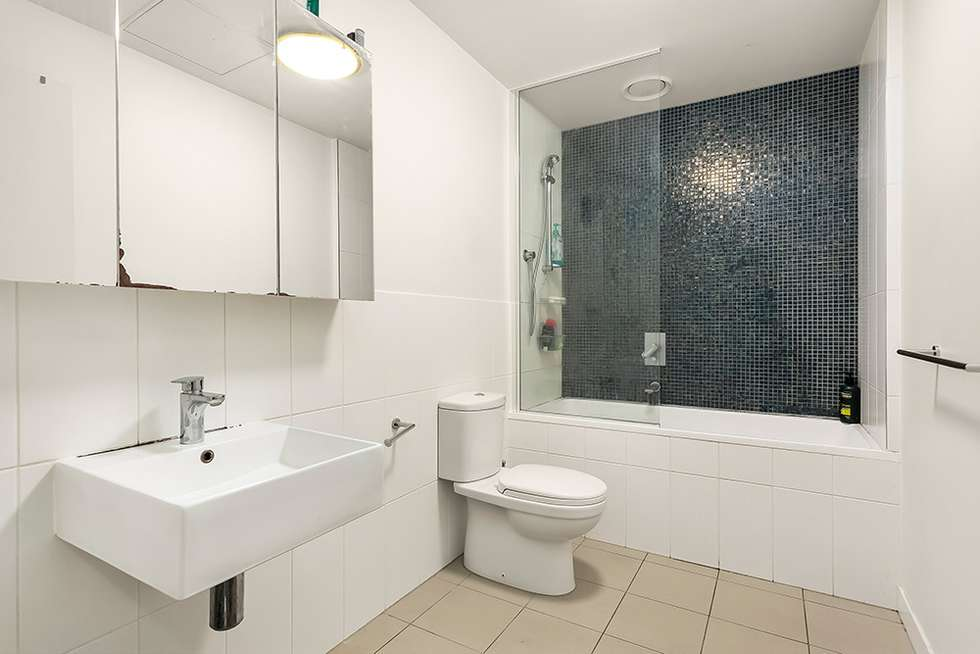 Fifth view of Homely apartment listing, 212/480 Albion Street, Brunswick West VIC 3055
