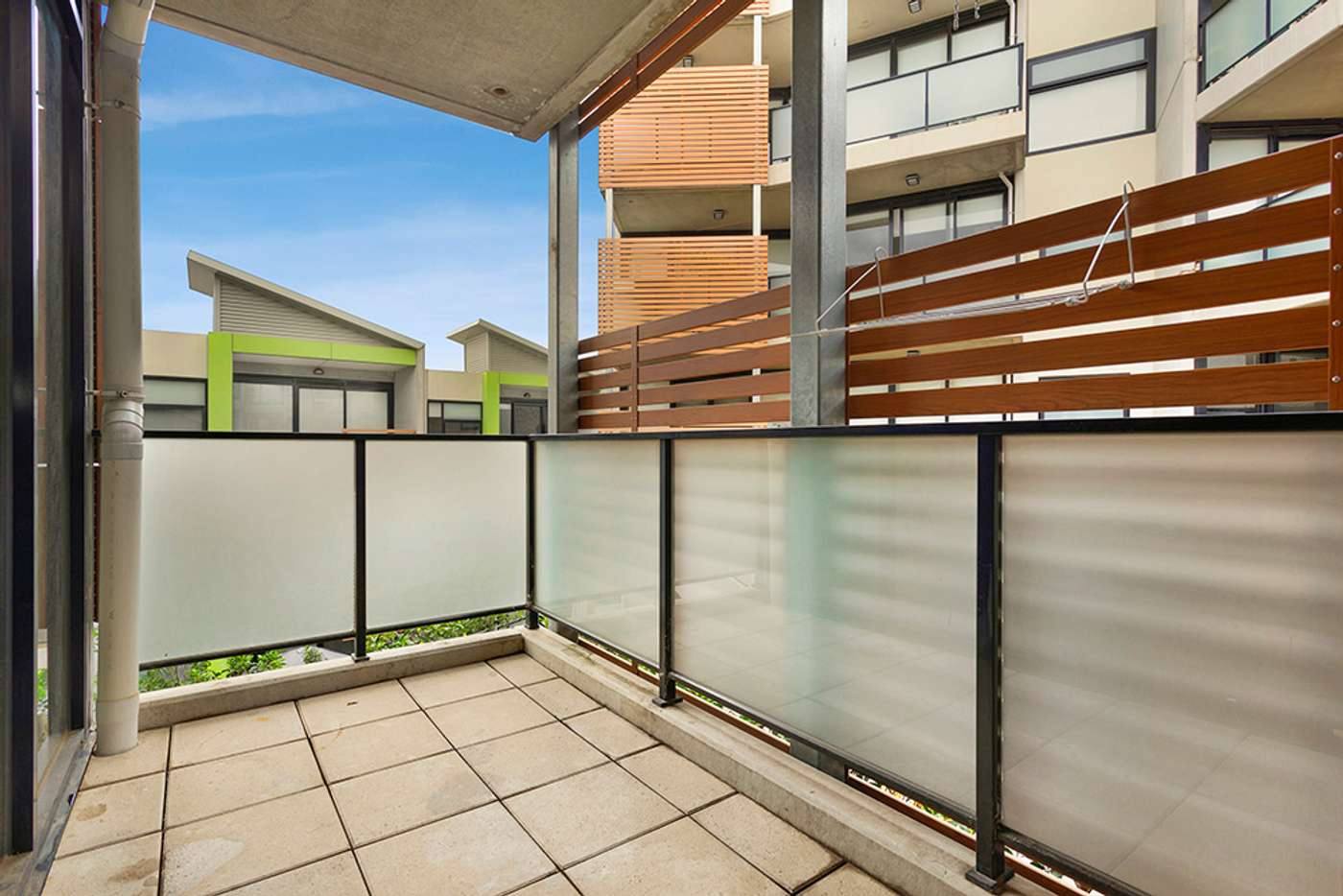 Sixth view of Homely apartment listing, 212/480 Albion Street, Brunswick West VIC 3055