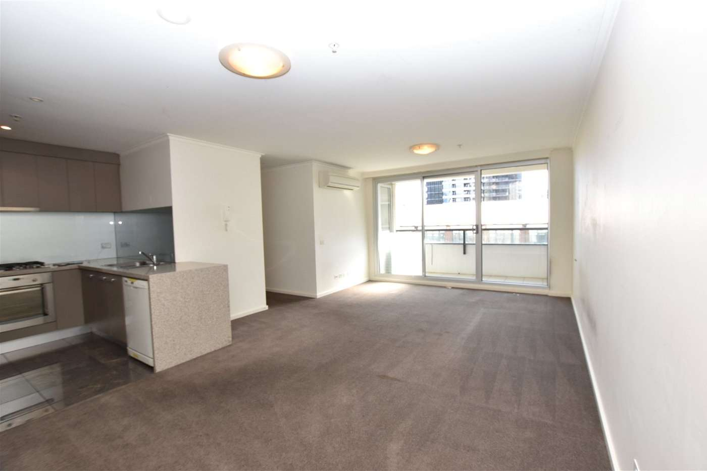 Main view of Homely apartment listing, 404/58 Jeffcott Street, West Melbourne VIC 3003