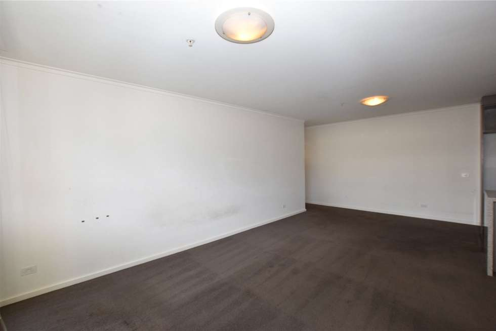 Third view of Homely apartment listing, 404/58 Jeffcott Street, West Melbourne VIC 3003
