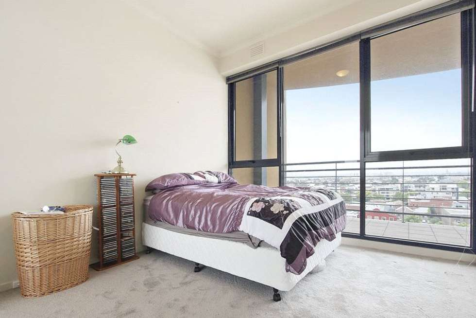 Fourth view of Homely apartment listing, 109/33 Jeffcott Street, West Melbourne VIC 3003