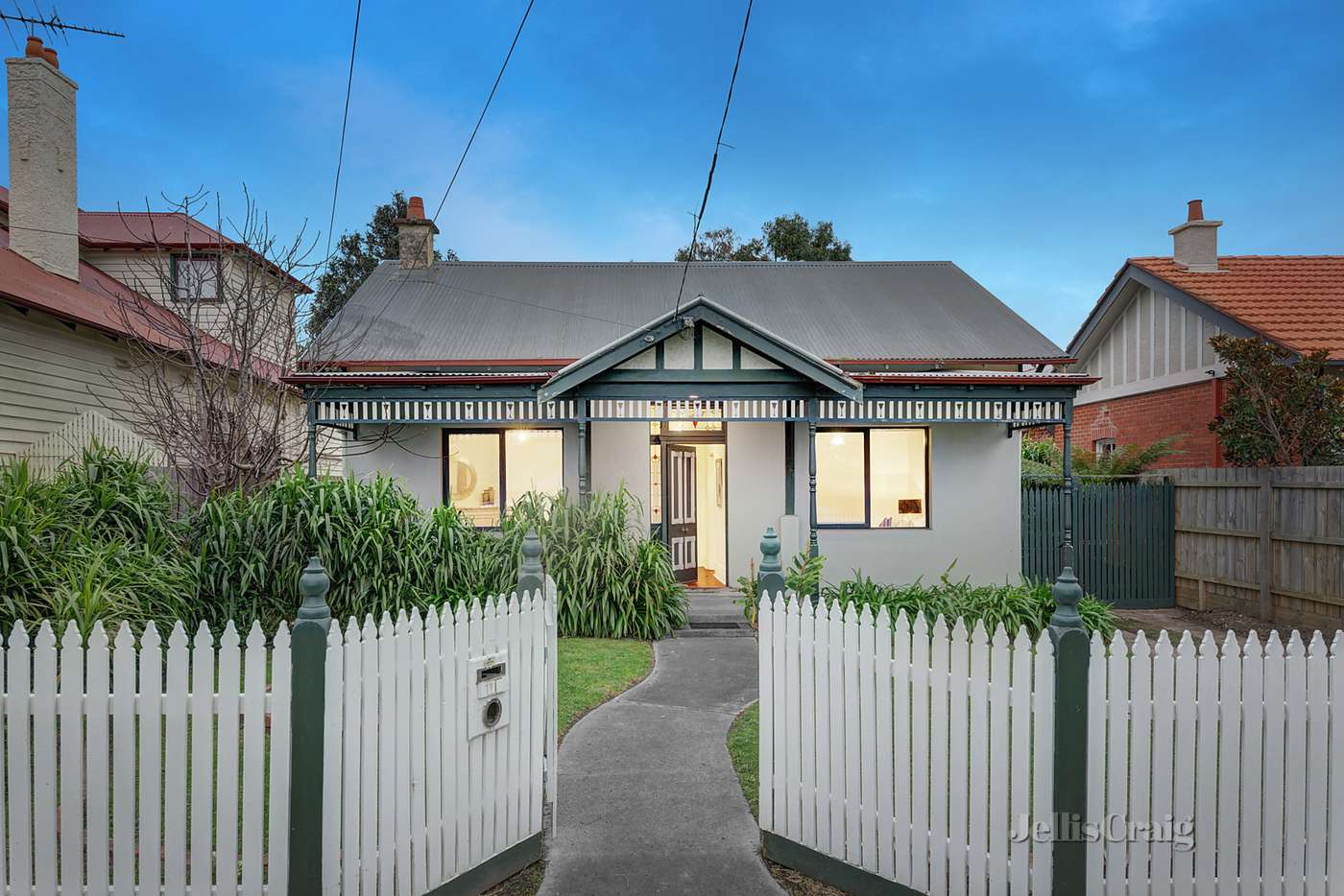Main view of Homely house listing, 16 Perth Street, Murrumbeena VIC 3163