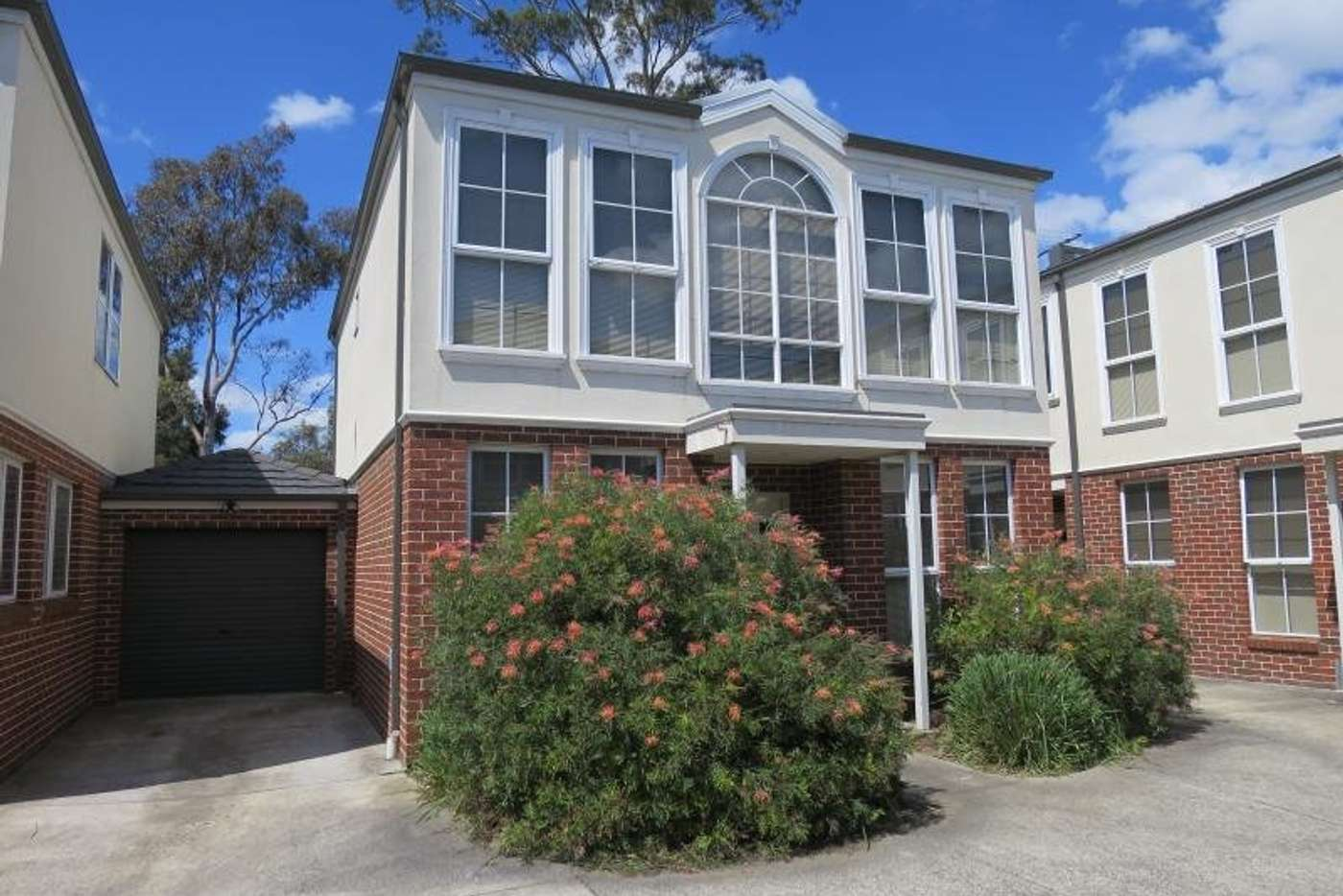 Main view of Homely townhouse listing, 6/224-226 Dundas Street, Thornbury VIC 3071