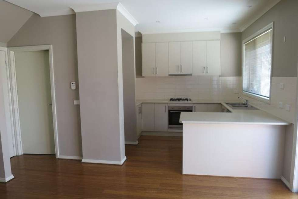 Fourth view of Homely townhouse listing, 6/224-226 Dundas Street, Thornbury VIC 3071