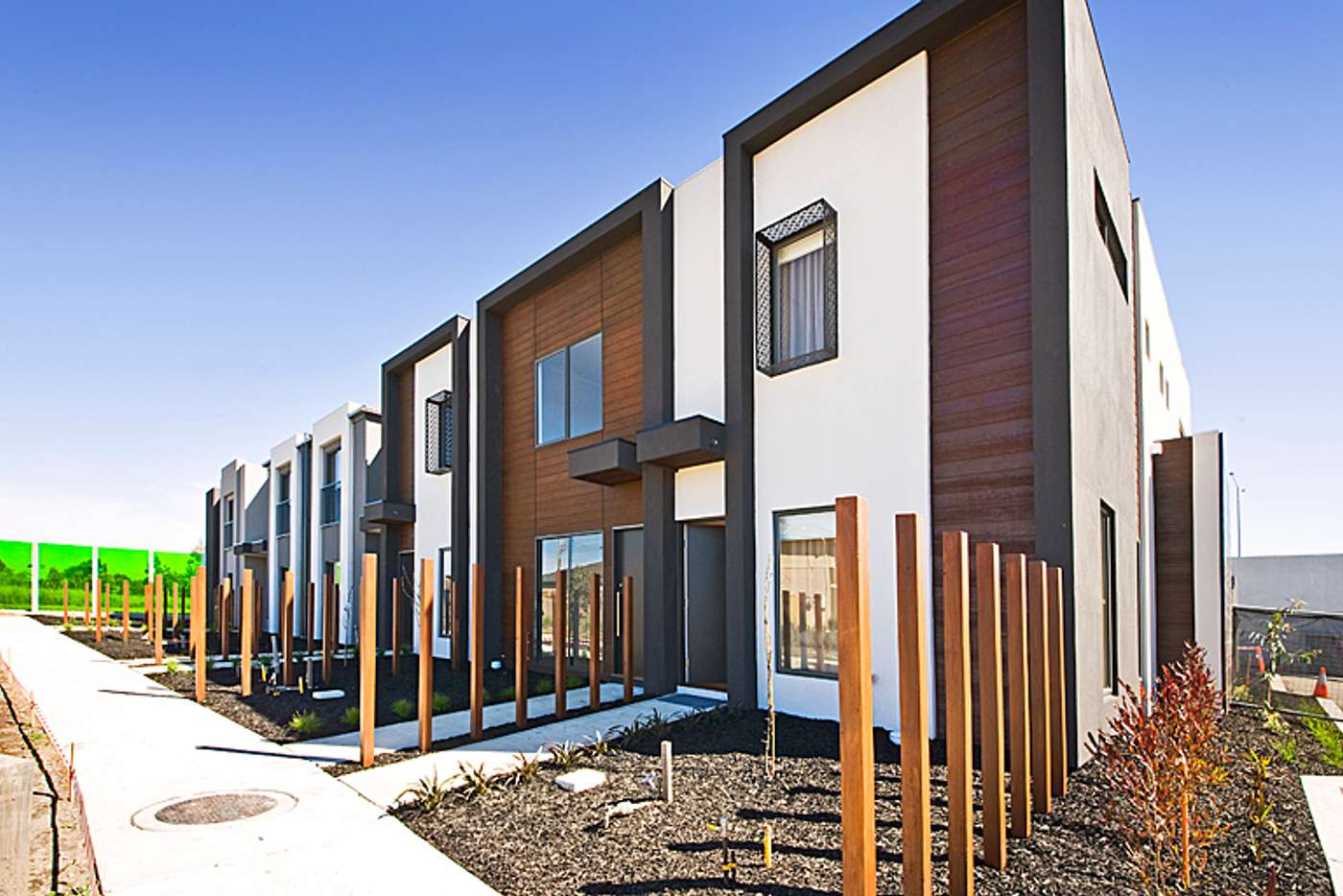 Main view of Homely townhouse listing, 131 Campaspe Way, Point Cook VIC 3030