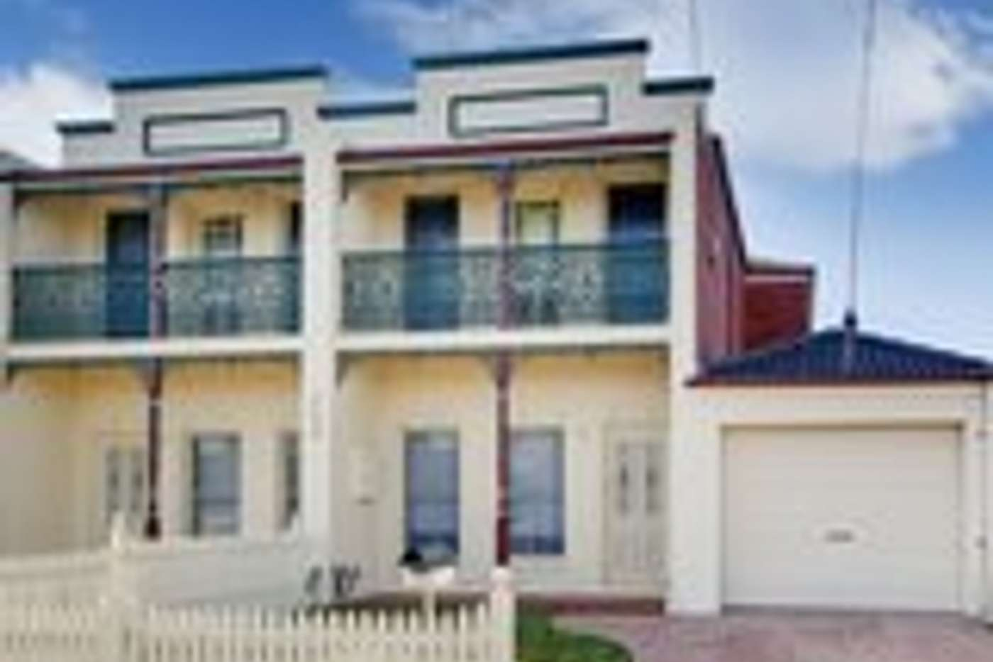 Main view of Homely townhouse listing, 2/340 Morris  Road, Hoppers Crossing VIC 3029