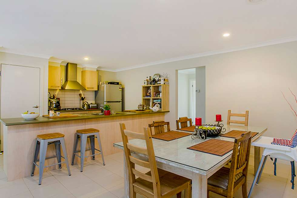 Second view of Homely house listing, 65 Haines Drive, Wyndham Vale VIC 3024