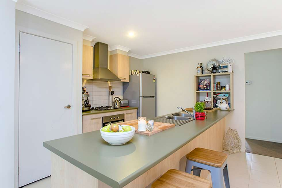 Third view of Homely house listing, 65 Haines Drive, Wyndham Vale VIC 3024